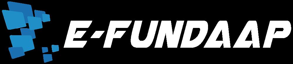 Efundaap Logo Blanco
