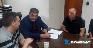 Convenio Marco con la UTN, Regional Córdoba