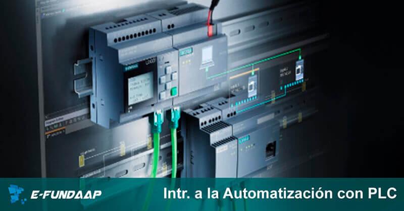Introducción a la Automatización con PLC