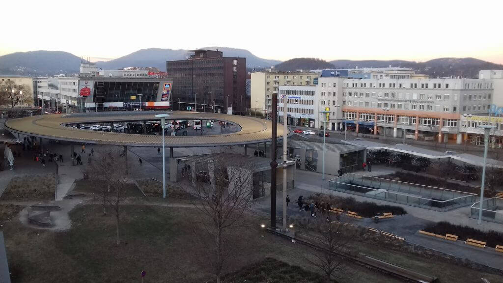 Linkedin en Austria
