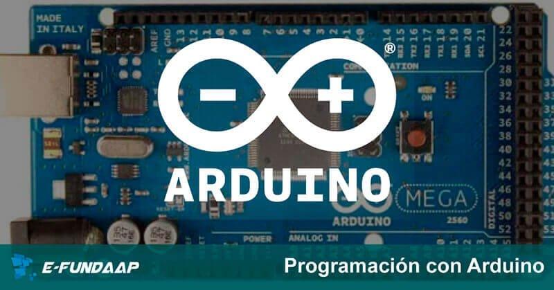 Curso de Programación con Arduino