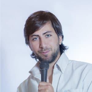 Daniel Horacio Peralta
