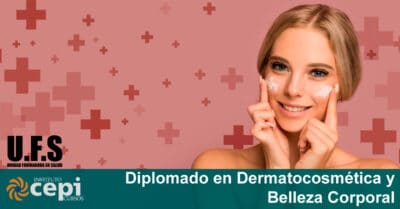 Curso de Diplomado en Dermatocosmética y Belleza Corporal