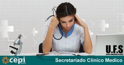 Secretariado Clínico Medico