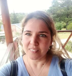 Dra. Valeria Maria Lascano