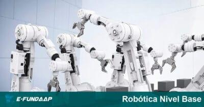 Curso de Robotica Nivel Base