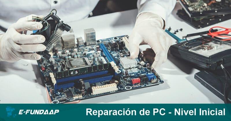 Curso de Reparación de PC