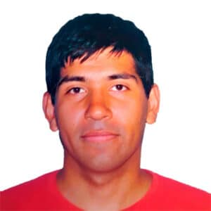Xavier Nicolás Rodriguez