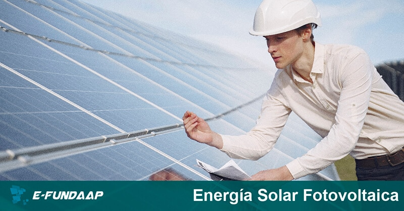 Curso de Energía Solar Fotovoltaica